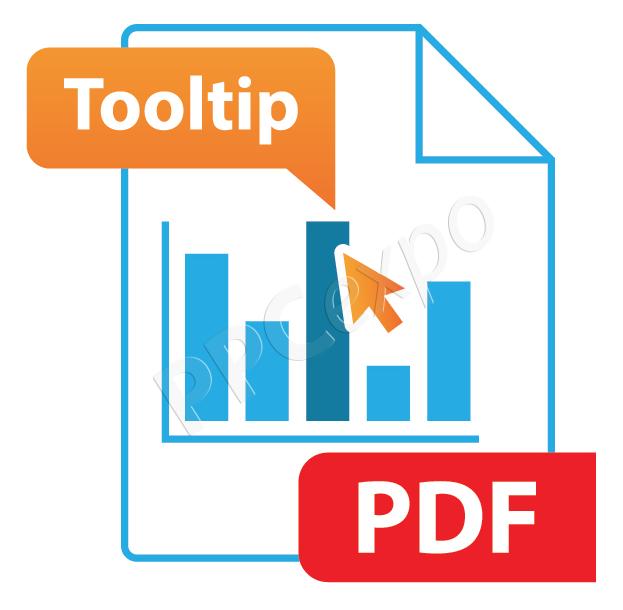 pdf tooltip
