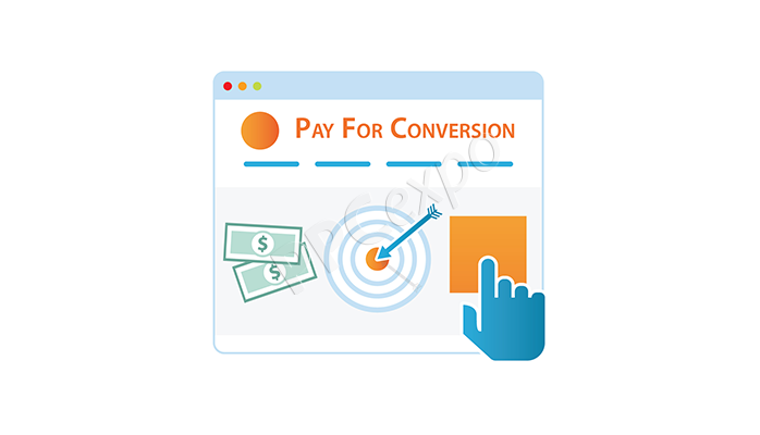 Pay For Conversion