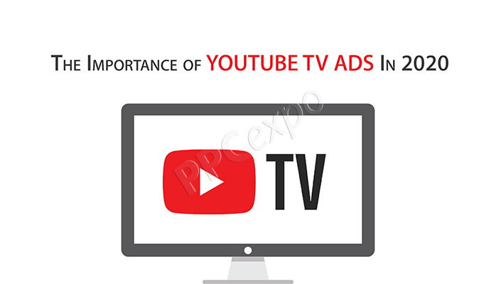 YouTube TV Ads