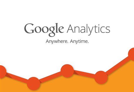 Google analytics series