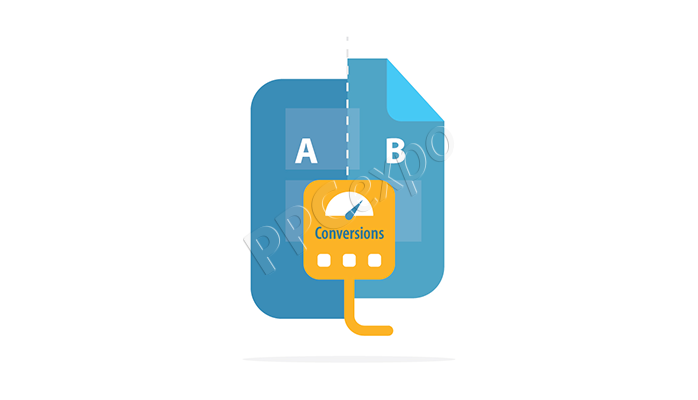 what is ab testing in digital marketing