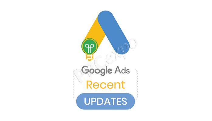 google ads updates 2020