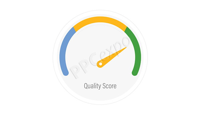 how to improve quality score google ads