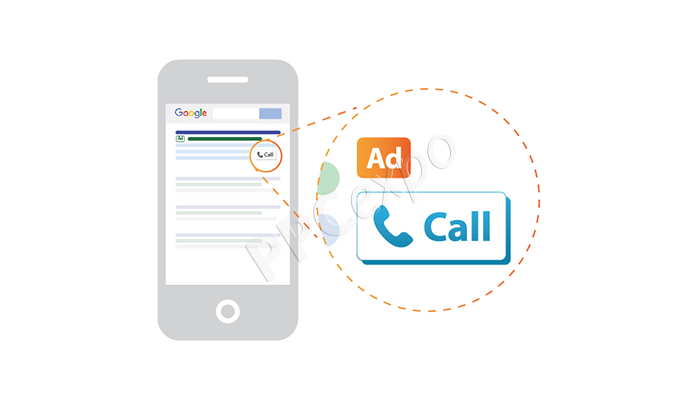 google ads call only campaign