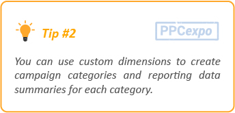 google-ads-custom-dimensions-tip