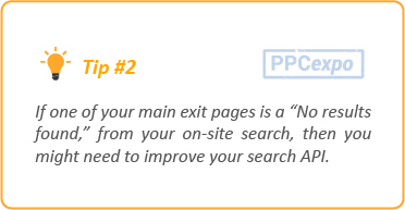 ecommerce conversion rate tip