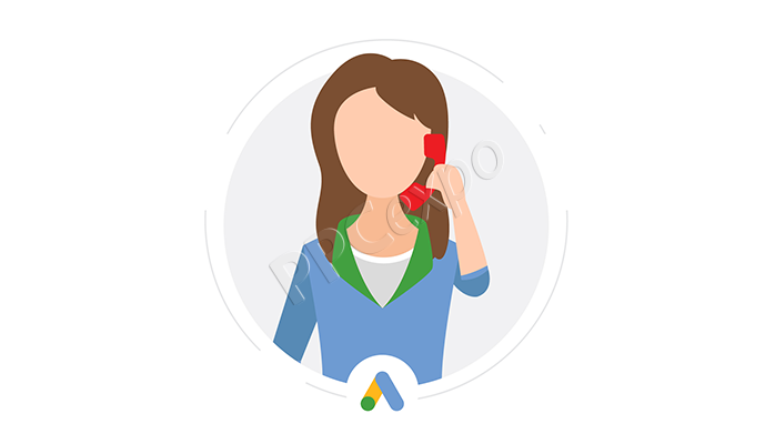 google ads support phone number
