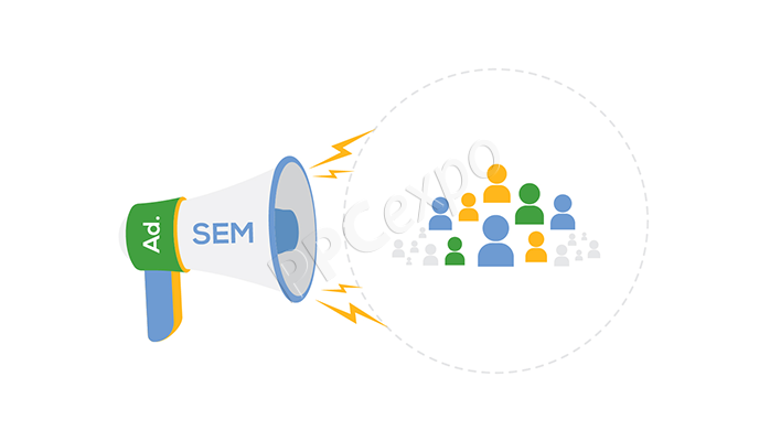 what is sem in marketing