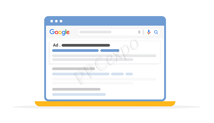google search ads specs
