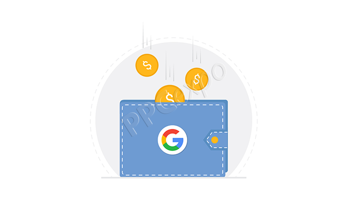 how does google earn money